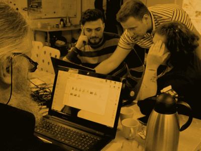 Workshops und Schulungen zum Thema Medien und Videotechnik