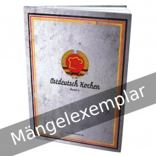 Ostdeutsch Kochen - Band 2 (Mängelexemplar)